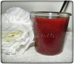 Zwetschgen-Amaretto-Zimt Marmelade aus dem Thermomix