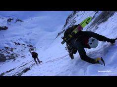 8165_Les Droites massif du Mont-Blanc. Impressive.