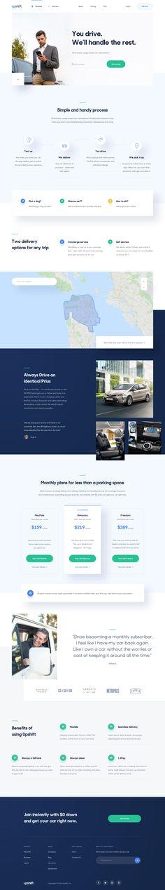 Web Design, Homepage Design, Graphic Design, Corporate Website, Ui Design Inspiration, Design Ideas, Ui Web, Layout, Fun Shots