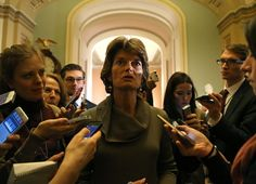 Alaska Sen. Lisa Murkowski said in a statement Wednesday that she was willing to look into the option of a special prosecutor to investigate Russian interference in the 2016 election, including whether any Trump associates coordinated with Russian  http://aspost.com/post/The-first-GOP-senator-just-signaled-an-opening-to-a-special-prosecutor-in-the-Trump-Russia-investigation/28584 #politics #politic #politicians #news #political…