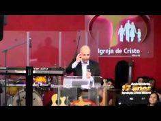 """Pr Claudio Duarte """"Voçê Colhe o que Planta"""" inedita 2015 - YouTube"""