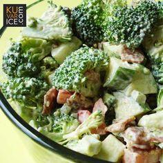 Brokoli salata - Kuvarice.com