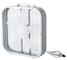 The Lasko 20 in. box fan combines the cooling power of 3 fan speeds and a 20 in. The built-in carry handle makes it easy to transport the fan between rooms. Compact design - perfect for smaller spaces. Pedestal Fan, Tower Fan, Retro 9, Portable Fan, Window Unit, Desk Fan, Electric Fan, Wall Fans, Home Comforts