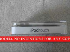 http://youtu.be/8PtmQXHLMSs Black/Silver #Apple #iPod Touch Latest Model (5th Generation) with 16GB memory, Ear pods, USB cable