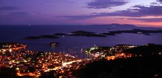 Hvar  Island Croatia - Will celebrate my birthday here June 2012!