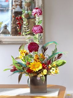 Contemporary Floral Designs...Dare To Be Different