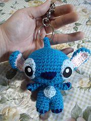 Ravelry: Stitch Keychain pattern by Duchess Gala