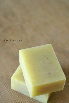 * Complete soap * | Ensoleille