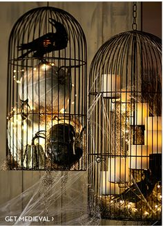 pottery barn halloween - Google Search…