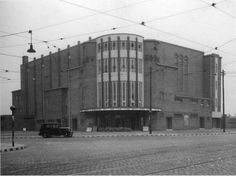 Abbey cinema wavertree Liverpool Town, Liverpool History, Fantasy Films, Sci Fi Fantasy, Historical Pictures, The Good Old Days, Great Britain, Past, Nostalgia