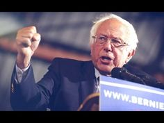 Bernie Sanders Shames the Republicans that Sold Our Internet Privacy