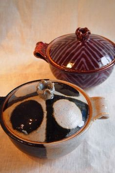 Donabe | 土鍋
