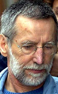 """Michel Fourniret (born 4 April 1942) is a convicted French serial killer who confessed in June and July 2004 to kidnapping, raping and murdering nine girls in a span of 14 years from the 1980s to the 2000s. He was also accused of 10 additional murders, nine in France and one in Belgium, and was found guilty of seven of these charges. He is sometimes referred to as the """"Ogre/Beast of the Ardennes. Fourniret was sentenced to life in prison with no possibility of parole for 22 years."""
