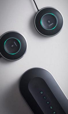 Beautiful Portable Speaker Designs 34