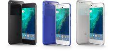 Google Pixel,  Google Pixel XL