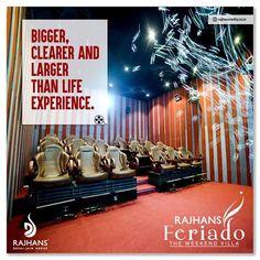 #RajhansFeriado #ExclusiveSpanishWeekendVillas #Surat