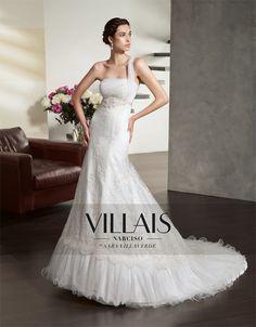 ** NARCISO **    VILLAIS - Custom Made  Designed by Sara Villaverde  www.villais.com