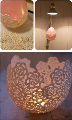 DIY Wedding Decoration To Save Budget For Your Big Day (4)