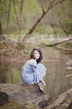 fine art. nature. beautiful woman. anna pociask photography