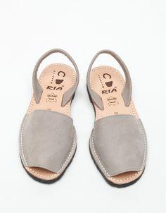 Avarcas de Menorca sandals