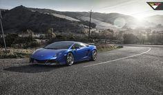 Nice Lamborghini: Waardig afscheid: Vorsteiner Lamborghini Gallardo LP-550 Renazzo...  DrivEssential Check more at http://24car.top/2017/2017/05/03/lamborghini-waardig-afscheid-vorsteiner-lamborghini-gallardo-lp-550-renazzo-drivessential/