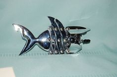 Chrome Shark Corkscrew