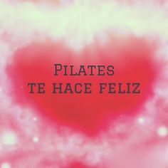 "@inspirahpilates's photo: ""#Pilates te hace feliz   www.inspirahpilates.com   @CandiaRaquel  """