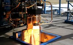 SpaceX Launches World's First Manned Rocket With 3D Printed Part
