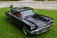 ◆1960 Ford Thunderbird◆