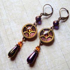earrings@Kiley Thompson