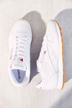 Reebok Classic Gum-Sole Sneaker - Urban Outfitters