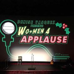 #FlashbackFriday A year ago at @chinesetheatres 6 in Hollywood! Happy Holidays!  Www.women4applause.com follow WO+MEN 4 APPLAUSE on #Twitter @women4applause #Art by @randymartinez40  #Women4Applause #comedy #music #variety #Hollywood #LA #host #producer #promoter #comedian #writer #entertainer #performer #perform #stagelife #onthemic #show #showbiz #entertainment #talent #actors #comedians #writers #singers #musicians #comics #performers