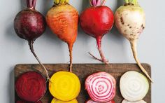 The TV gardener explains how to super-charge the flavour of your home-grown   beets and suggests the best varieties to grow