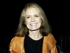 """""""It would help not to treat age as if it were any less of a pleasure than it was when we were six and saying, 'I'm six and a half.' You know, we could be saying, 'I'm fifty and a half' and say it with joy. Each age is different and has different discoveries and pleasures.""""  — Gloria Steinem"""