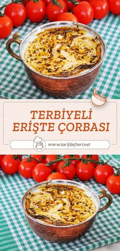 Turkish Kitchen, Chili, Dinner Recipes, Food And Drink, Soup, Pasta, Cereal, Cooking, Breakfast
