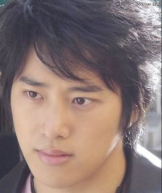 Lee Wan, Mysterious, Dreams, Korean Actors