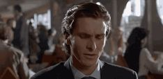 BROTHERTEDD.COM - Current mood American Psycho, Christian Bale, Current Mood, Disability, Ads, Content, Memes, Fictional Characters, Meme