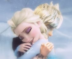 Jack Frost and Queen Elsa - Elsa & Jack Frost Photo (37435275) - Fanpop