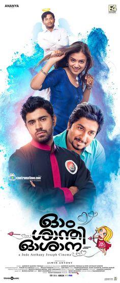 Online Full Movie Om Shanti Oshana 2014 Watch Malayalam