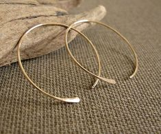 Hey, I found this really awesome Etsy listing at https://www.etsy.com/listing/92625567/14k-gold-filled-hoops-open-hoop-earrings