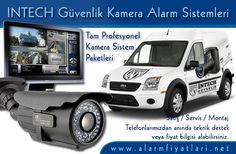 Kamera Sistemleri, Alarm Sistemleri, Güvenlik Sistemleri, Kamera Fiyatlari, Kamera, Alarm