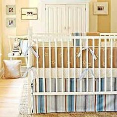 Boutique Nai Starlite Designer Blue Stars Baby Boy Crib Blanket Bumper Skirt Set   eBay