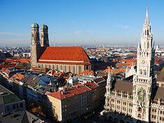 Frauenkirche | Munich