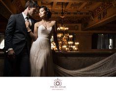 Hollywood Roosevelt Hotel Wedding Photographer