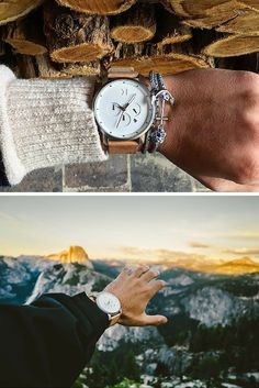 MVMT - Timeless and affordable watches.
