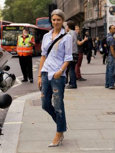 Resultado de imagen de sarah harris street style