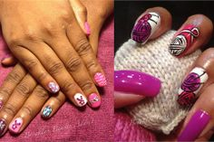 From Blogger to Beauty Professional - Business - NAILS Magazine www.nailsmag.com