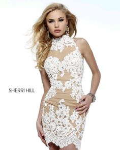 Sherri Hill 21186, Sherri Hill Prom Dresses, Madame Bridal, Prom 2014