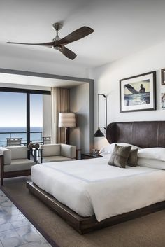 The Cape, a Thompson Hotel (Cabo San Lucas, Mexico) #Jetsetter