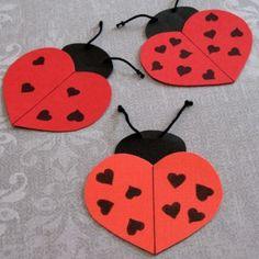 Do you want make a valentine craft for kids? Here we present 40 Best Inspiring Valentine Craft for Kids Valentine's Day Crafts For Kids, Valentine Crafts For Kids, Toddler Crafts, Holiday Crafts, Kids Diy, Disney Valentines, Valentines Diy, Saint Valentine, Valentine Cards